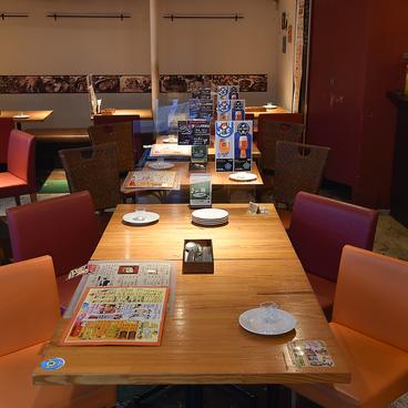 韓国料理 スンドゥブバル ポジャンマチャ 柏店の雰囲気1
