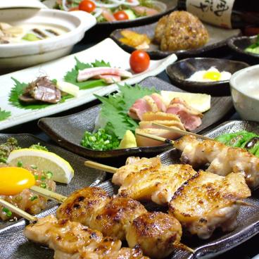 串屋 長右衛門 京都烏丸店のおすすめ料理1