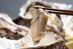料理メニュー写真昆布森村井さんの鳳牡蠣(ほうかき)