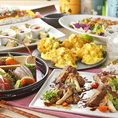 駅近!京都駅1番口2分にある≪京町しずく 京都駅前店≫へお越しください!2時間飲み放題付き宴会コースを各種ご用意しております♪京を味わう絶品のお料理をコース内容をご用意しておりますので是非ご予約ください三元豚のしゃぶしゃぶや季節を感じる旬の食材、彩り鮮やかな料理にステーキを堪能下さい!