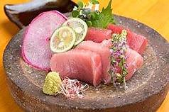 炭焼菜彩干物飯 紀州のしずくの写真