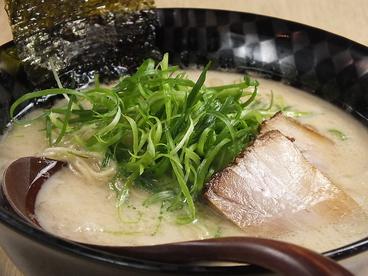 らーめん 麺泥棒のおすすめ料理1