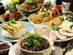 タイ料理レストラン スウィートバジルの写真