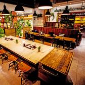 Grand Breton Cafeの雰囲気2