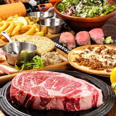 肉ビル かうぼーい 新宿東口店のおすすめ料理1