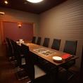 2階の完全個室。1室限定の特別席!!