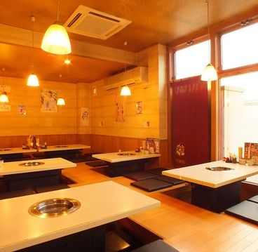 焼肉の牛太 加古川店の雰囲気1