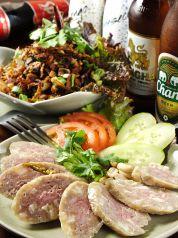 タイ料理レストラン スウィートバジルのおすすめポイント1