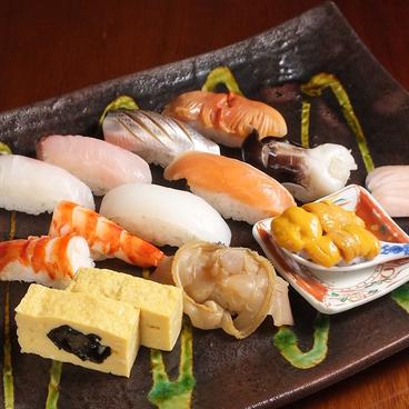 寿司一 巣鴨のおすすめ料理1
