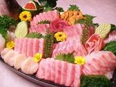 三鷹 魚はまのおすすめ料理2