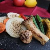肉と野菜の炭焼きバル Clan Nineのおすすめ料理3
