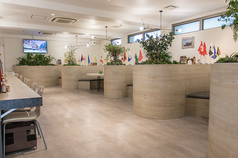 スイスレストラン セントバーナード 仙川イメージ
