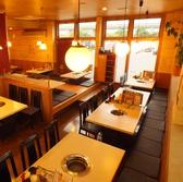 焼肉の牛太 加古川店の雰囲気2