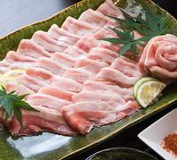 大分県新ブランド豚『米の恵み』豚
