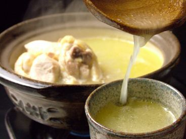 博多水炊き うちょうてんのおすすめ料理1