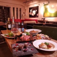 Luzcafe ルースカフェの写真