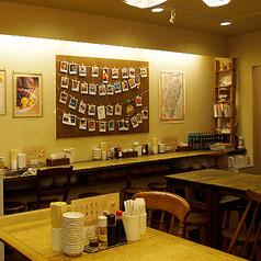 台湾タンパオ 天五店の写真