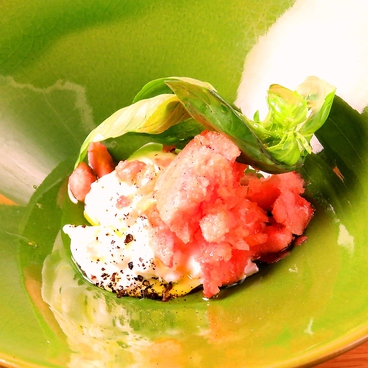 自家製パスタと炭火焼き チンクエ Cinque 5のおすすめ料理1