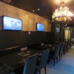 韓国料理 10C ジューシー 天神大名店の雰囲気1
