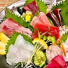 健康居酒屋 しぞ~か 魚to畑 駅南銀座店のおすすめ料理1
