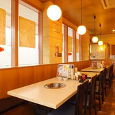 焼肉の牛太 加古川店の雰囲気3