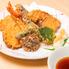 天ぷら ぬの川のロゴ