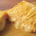 料理メニュー写真チーズ入りだし巻き玉子