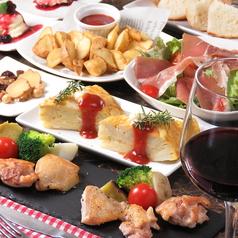 ワインバル torico トリコのおすすめ料理1