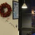 ◆店内風景1◆