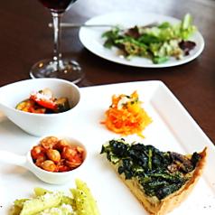 Wine&Dining Auvinの写真