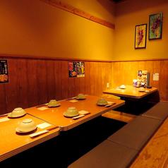 博多もつ鍋 馬肉 九州自慢 錦糸町店の雰囲気1