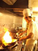 中国料理 満漢楼の雰囲気3