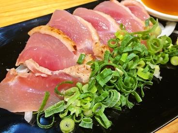 鉄板バル bonanza ボナンザ 福岡の雰囲気1