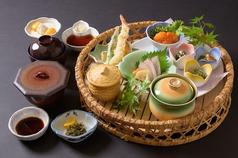 四季彩料理 ふるさとのおすすめ料理1