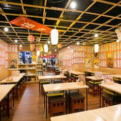 大衆居酒屋 ニューフナバシ 京成船橋店の雰囲気1