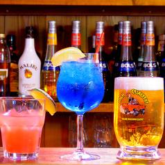 ブルームーン・カフェ BLUE MOON CAFE 中町店のコース写真