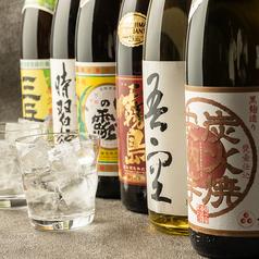 九州情緒 個室居酒屋 きょう介 横浜店の特集写真