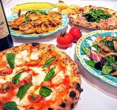 ピッツェリアローロのおすすめ料理1