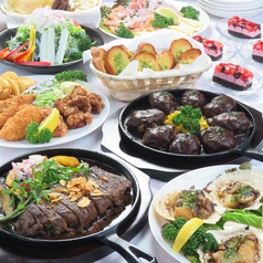 レストラン グリルガーデン 武蔵新城のおすすめ料理1
