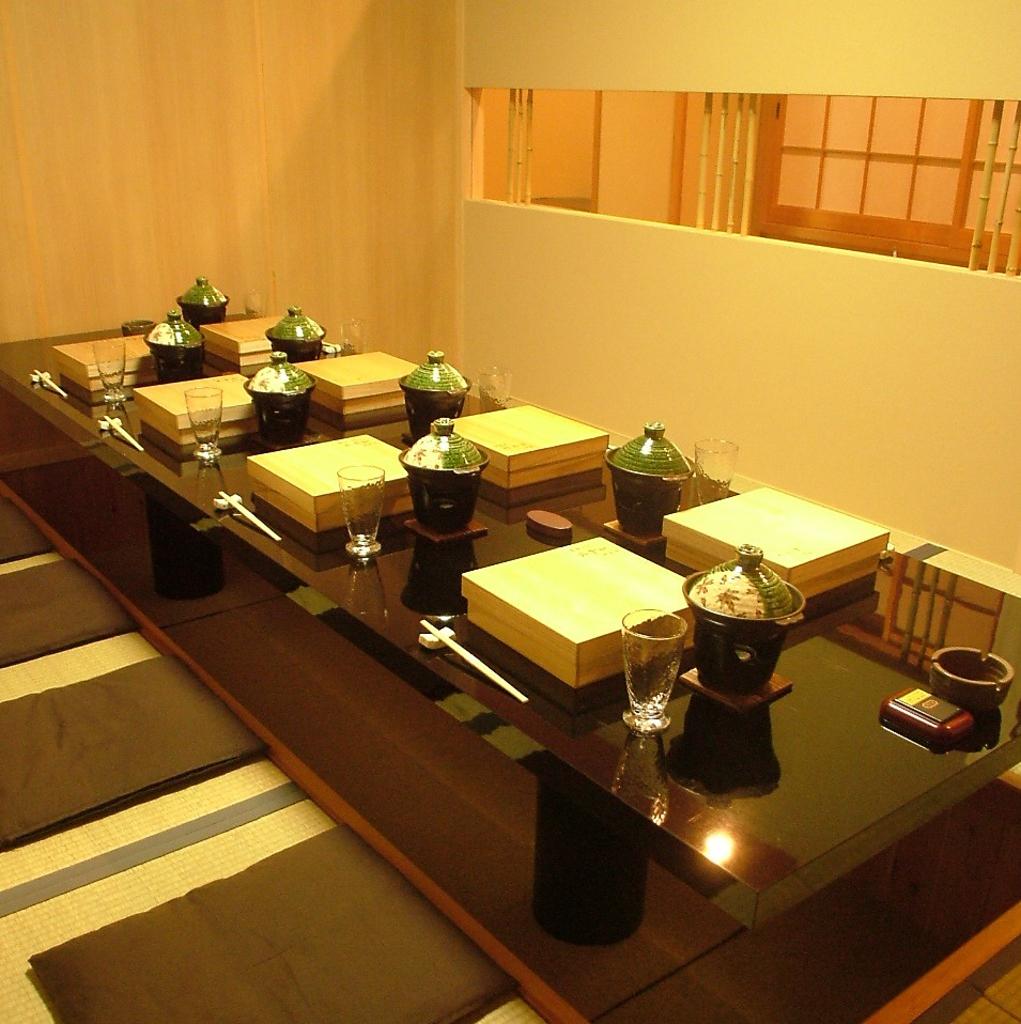 平和町 喜和味(きわみ)|店舗イメージ5