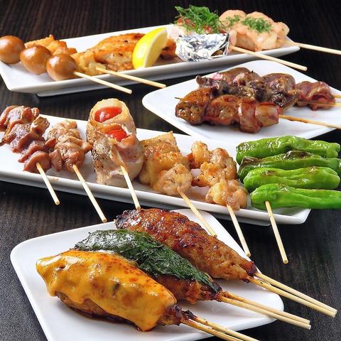 【新小岩駅5分★居酒屋】新鮮な銘柄鶏が食べられるお店です☆