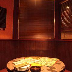 いい雰囲気の個室席【藤沢 居酒屋 個室】