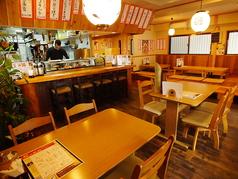 魚升 宜野湾マリーナ店の雰囲気1