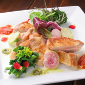 貝と魚と炭び シェルまるのおすすめ料理2