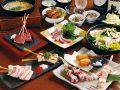 焼鳥 かど屋 佐賀駅北口店のおすすめ料理1