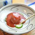 料理メニュー写真豆腐よう