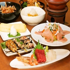 お鉢とでん米のおすすめ料理1