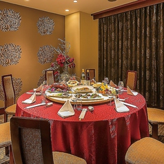 桃花苑 中国料理の写真