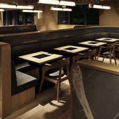 博多もつ鍋 おおやま 都ホテルの雰囲気3