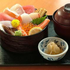 嘉っとび 寿司 ざぶんのおすすめ料理1